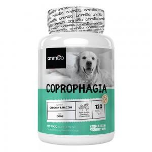Coprofagia para Perros - 120 Comprimidos