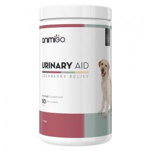 Ayuda Urinaria para Perros - 60 comprimidos masticables
