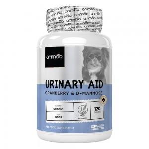 Ayuda Urinaria para Perros - 120 Tabletas